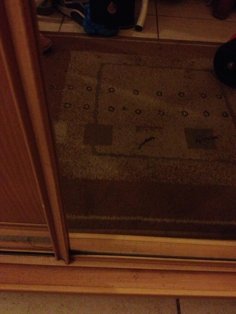 Починить дверь шкафа купе своими руками 71