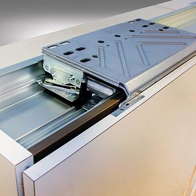 Замена и ремонт компланарной системы шкафа купе