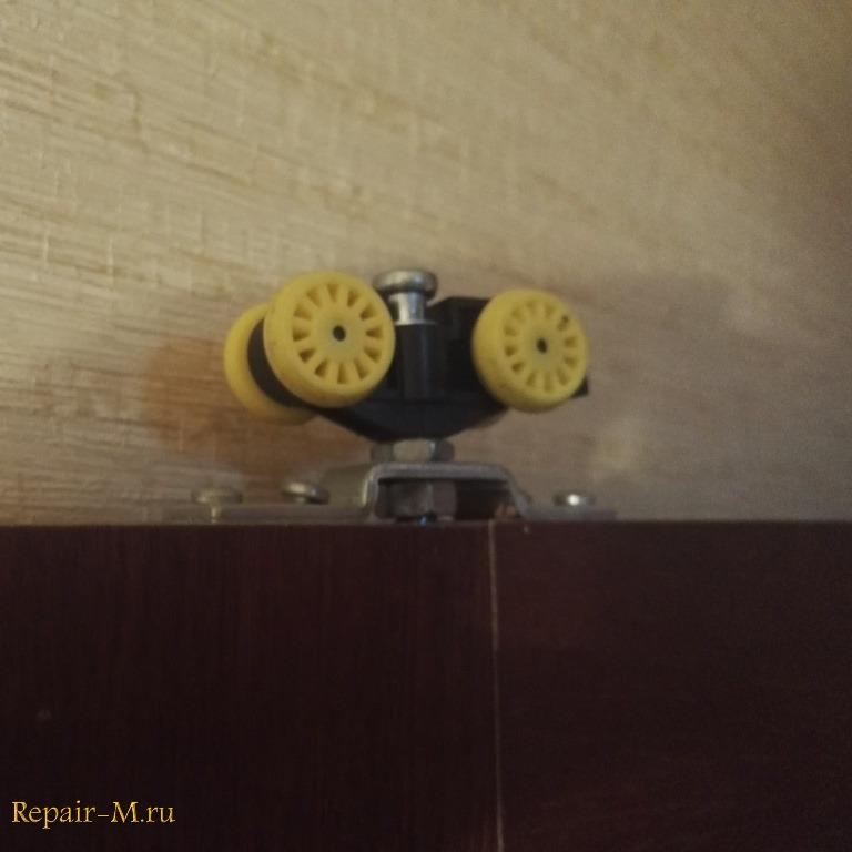 Статьи по ремонту автоматических дверей